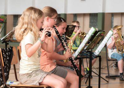Gründung Kinderorchester