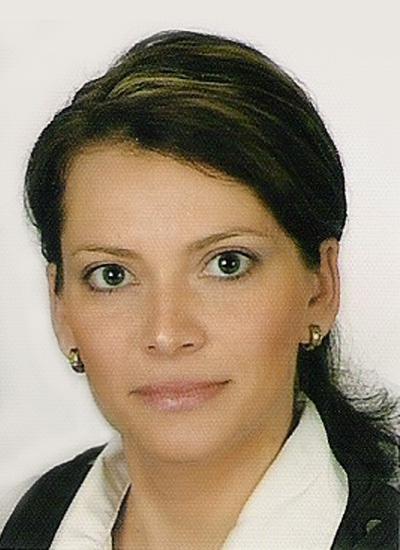 Ines Scheffler